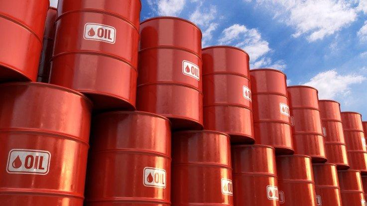 Olej opałowy